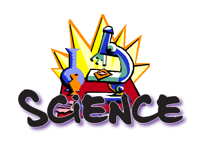 science biology chemistry physics clipart class scientific