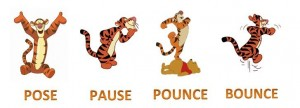 pause punce bounce question image clipart picture