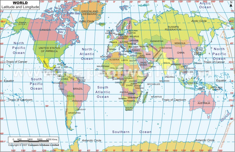 Why you should always have a world map in your class room! Download a free world map image clipart picture