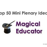 Top 50 Mini Plenaries