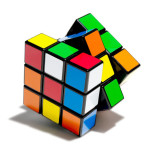 rubix cube maths