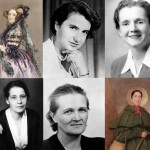 famous women scientists