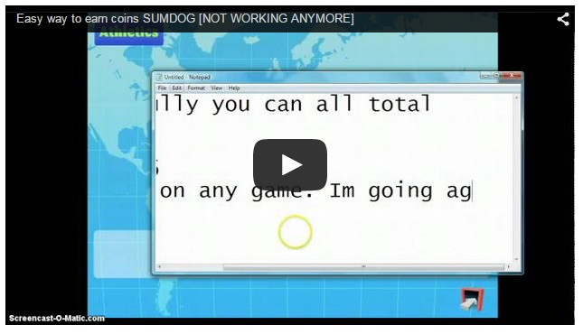2015 2016 How do you hack or cheat on sumdog? | Magical Educator