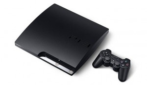 black ps3 controller image picture image