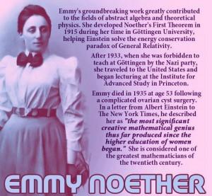 great female mathematicians