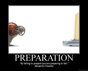 be prepared image picture clipart
