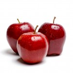 3 apples that changed the world