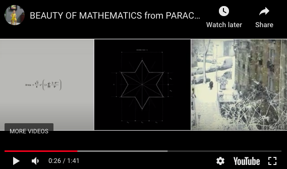 The beauty of Mathematics is phenomenal, watch the Maths behind some everyday situations!