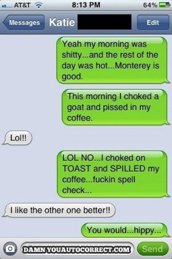 Top 10 Best Funny Autocorrect FAILS? Be Warned this will make you cry!