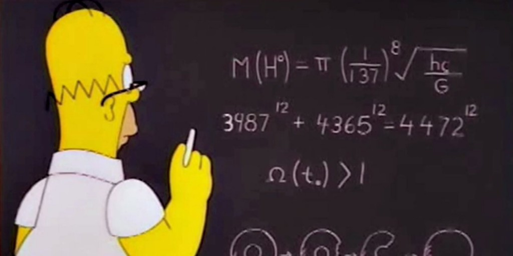 simpsons-maths