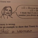 funny incorrect pupil student answers learner