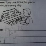 funny incorrect pupil student answers learner 3