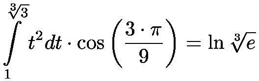Maths limerick