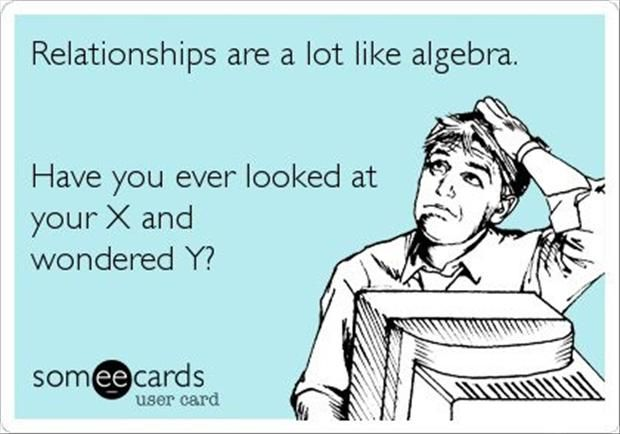 Why do we learn Algebra, where is it used in everyday life ...
