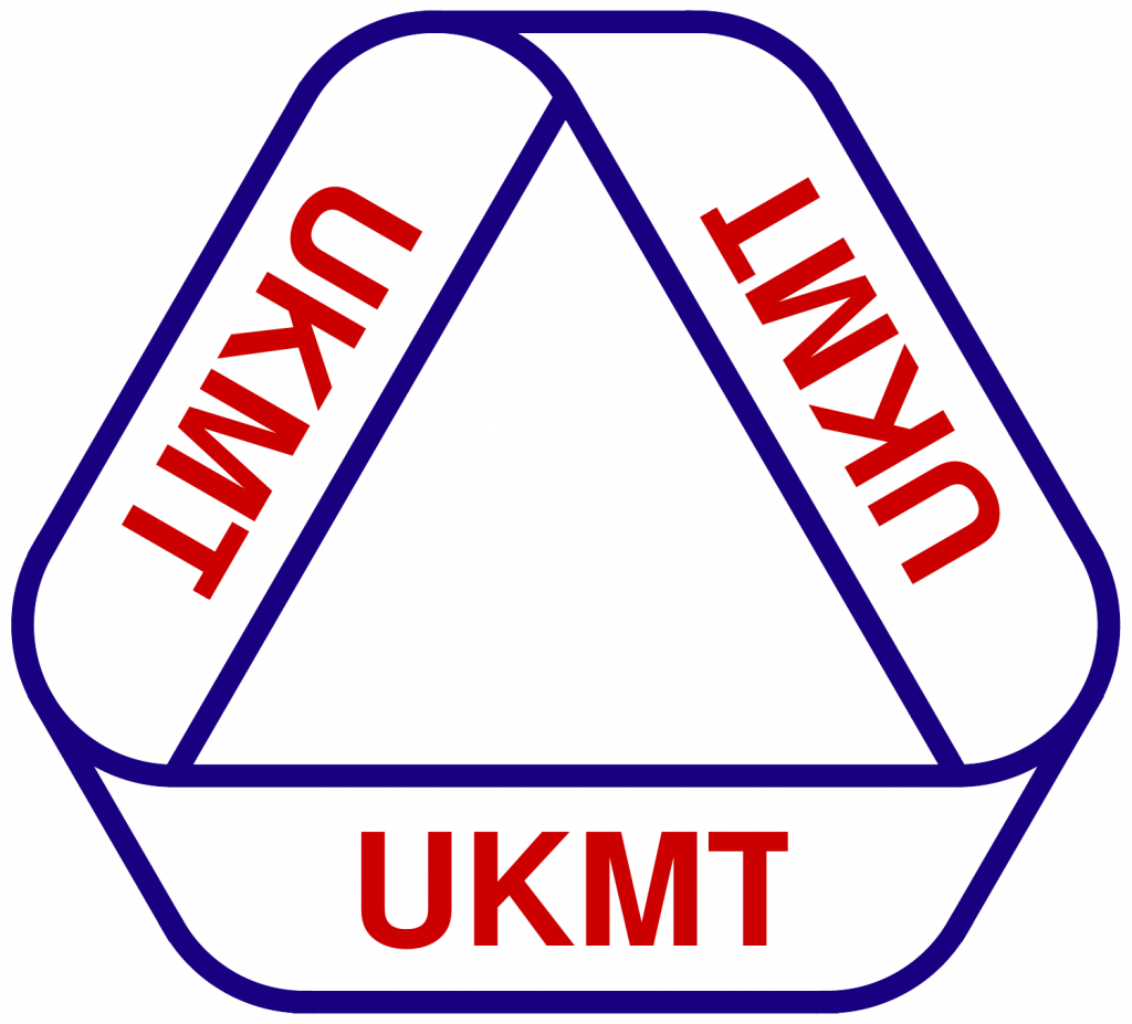 UKMT UK Maths Challenge