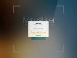 ivisualiser app 3