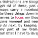 focus image picture