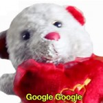 funny google teddy bear song