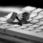 storm trooper maths