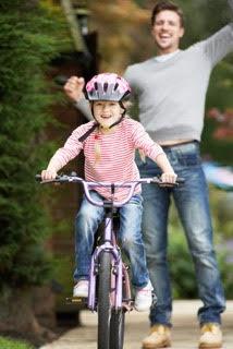Children learn through doing stuff for themselves