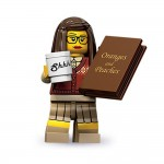 teacher lego