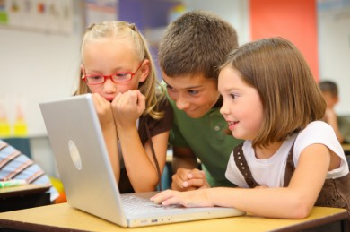 10 reasons why children should blog