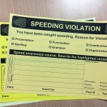 speeding violation teaching 3