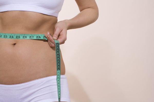 secret maths behind losing belly fat summer body toned