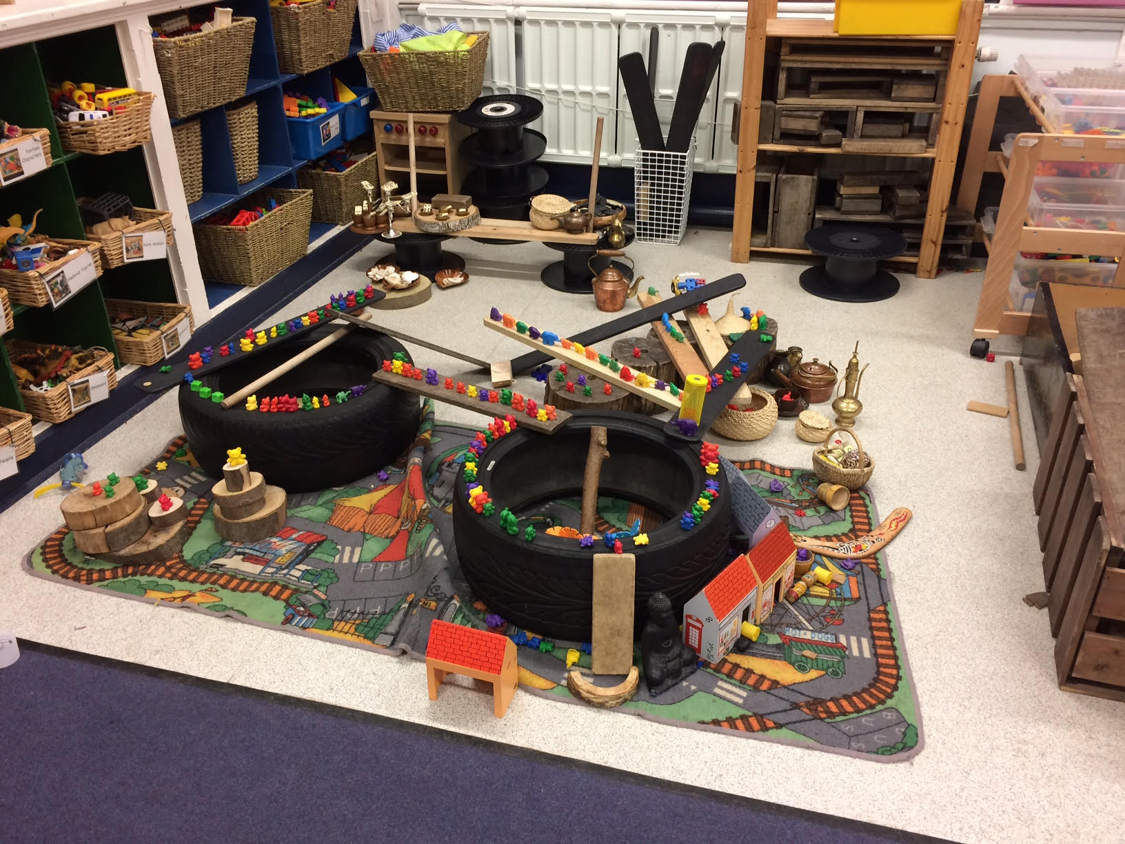 Have you ever considered deconstructed role play in your classroom?