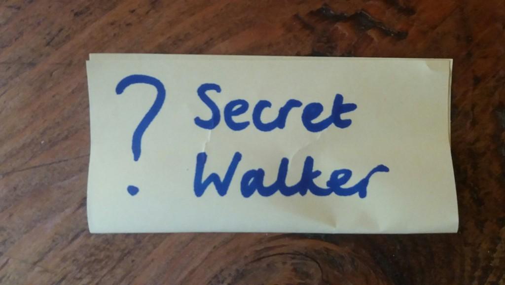 Secret Walker 2