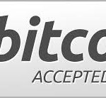 spend bit coin accepted here