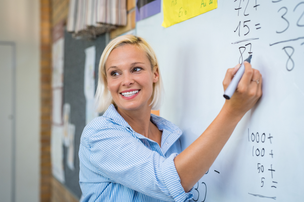 The Best Countries to Become a Teacher