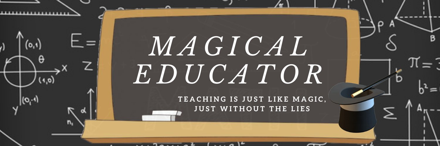 Magical Educator